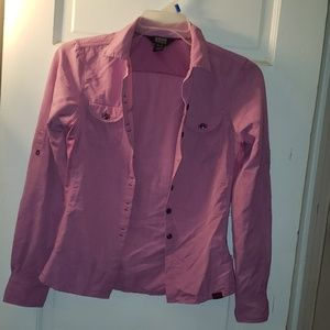Outdoor Research Tops - Outdoor research XS used button down shirt